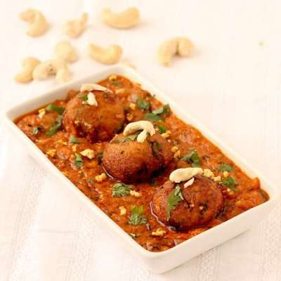 Stuffed Kofta Recipe In Urdu