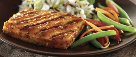 Grilled Fish Recipe In Urdu