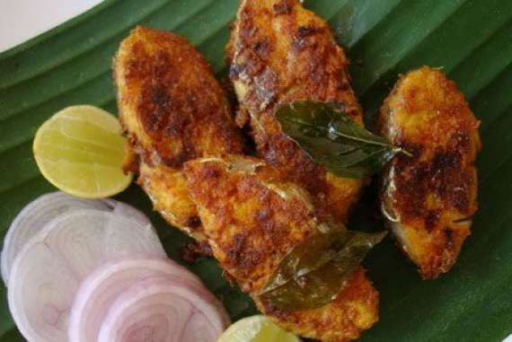 Lahori Tawa Machli (lahori Fish) Recipe In Urdu