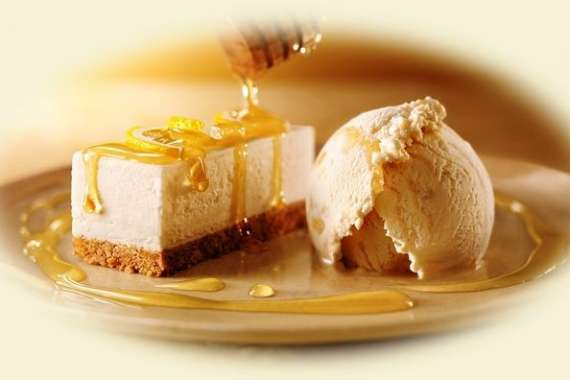 Lemon Cheesecake Ice Cream Recipe In Urdu