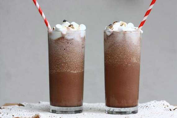 Chocolate Drink Recipe In Urdu