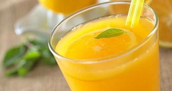Orange Cranberry Sharbat Recipe In Urdu
