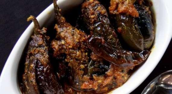 Khatte Baingan Recipe In Urdu