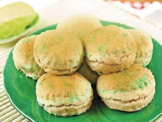 Dhaniya Ke Biscuit Recipe In Urdu