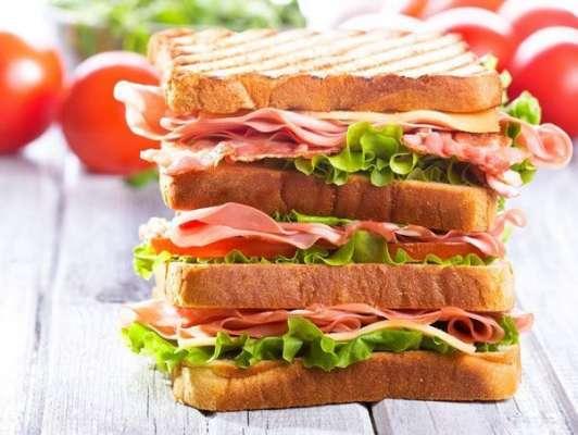 Double Roti Kay Sandwich Recipe In Urdu