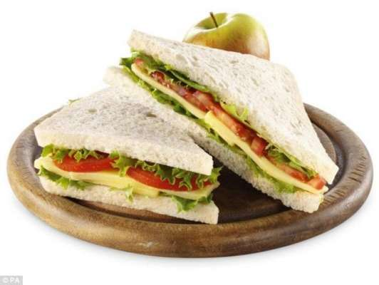 Tasty Sandwich Recipe In Urdu