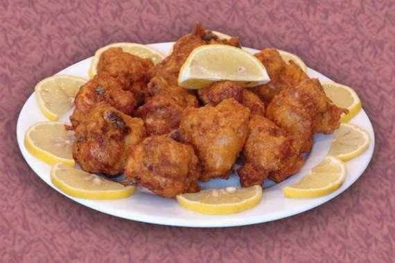 Chicken Pakoda Recipe In Urdu