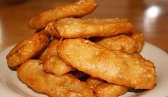 Fried Kela Recipe In Urdu