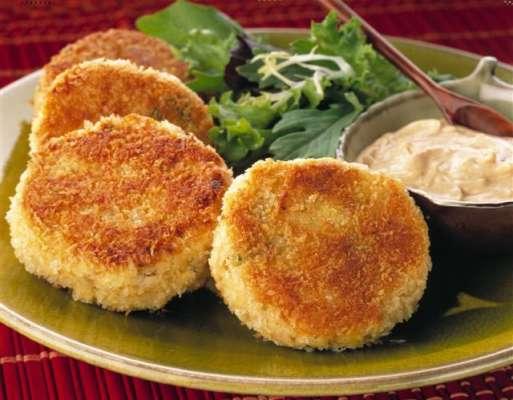 Fried Cutlets Recipe In Urdu