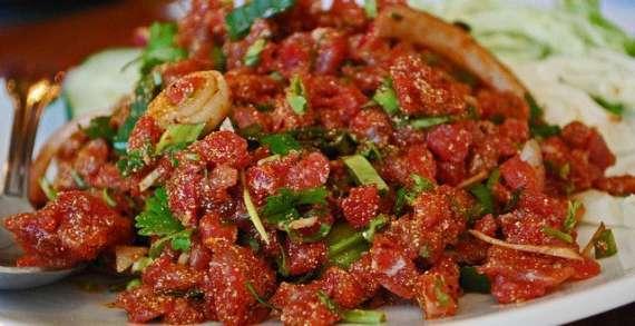 Kabab Cut Recipe In Urdu