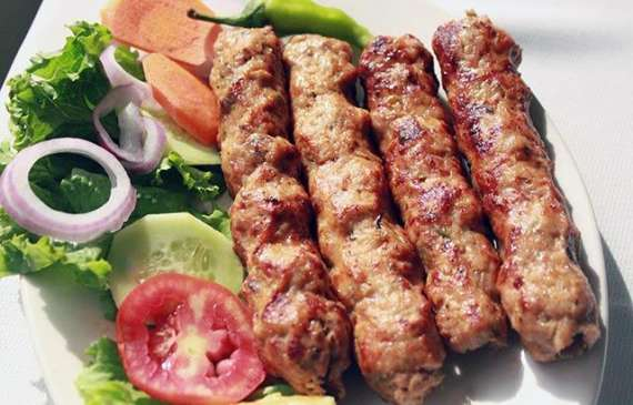 Reshmi Kabab Recipe In Urdu