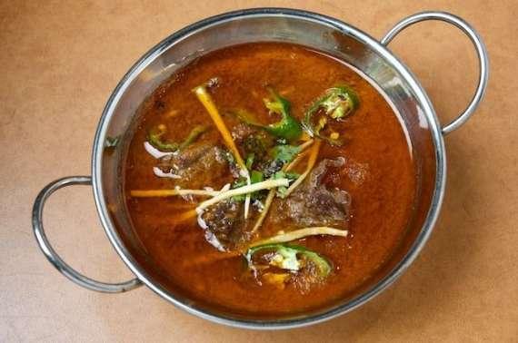 Sabzi Ki Nihari Recipe In Urdu