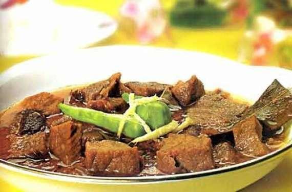 Mutton Rezala Recipe In Urdu