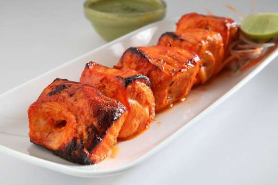 Machli Tikka Recipe In Urdu