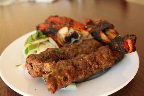 Chatkharay Dar Seekh Boti Kabab Recipe In Urdu