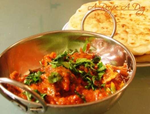 Laziz Gajar Gosht Recipe In Urdu