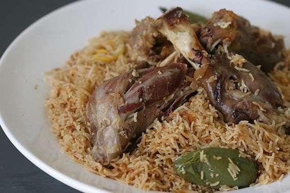 Special Yakhni Pulao Recipe In Urdu