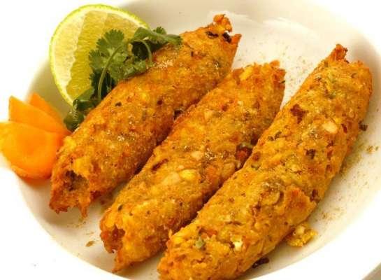 Vegetable Kabab Recipe In Urdu
