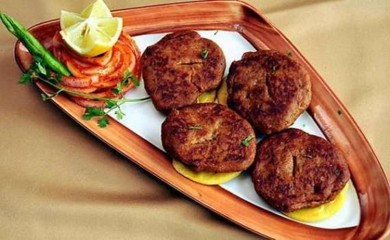 Arvi Ke Kabab Recipe In Urdu