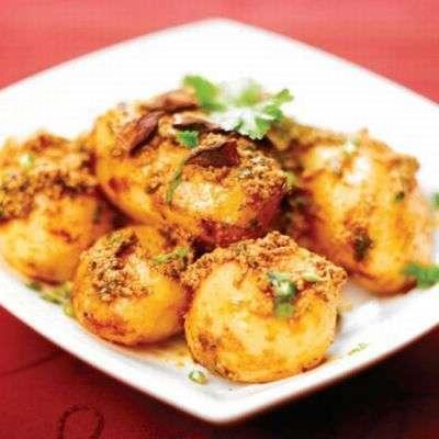 Aloo Tandoori Recipe In Urdu