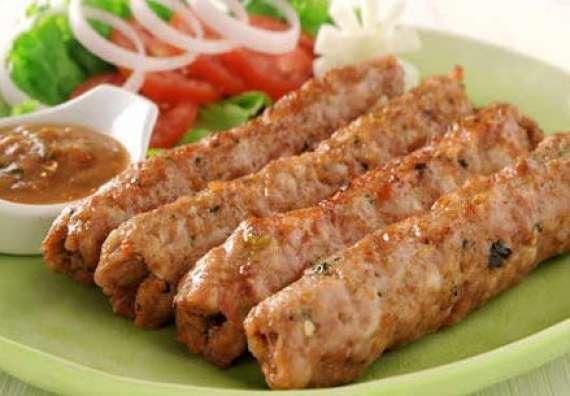 Lauki Ke Seekh Kabab Recipe In Urdu