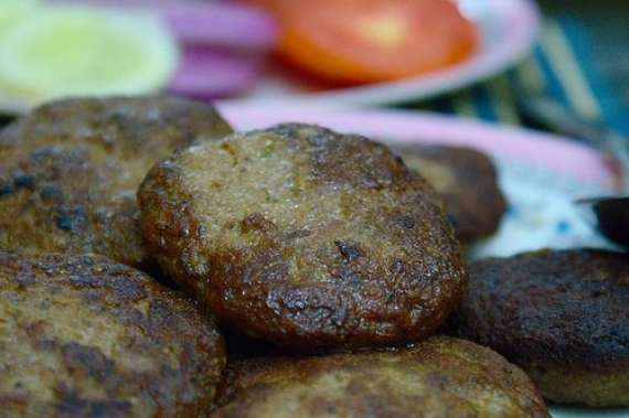 Kadu Kabab Recipe In Urdu