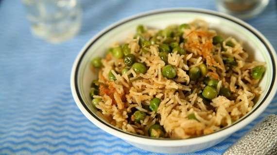 Keema Matar Pulao Recipe In Urdu