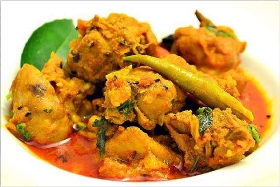Achari Chicken Recipe In Urdu