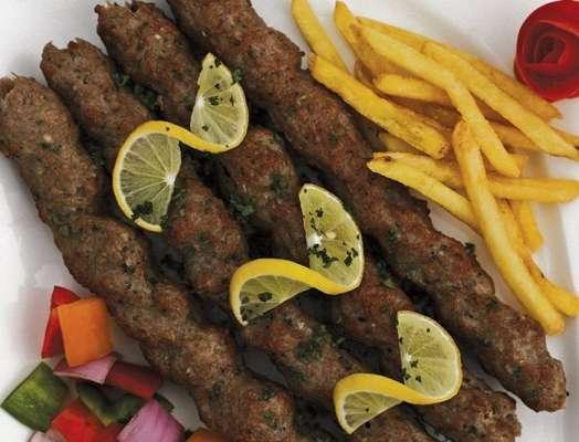 Dum Kay Kabab Recipe In Urdu