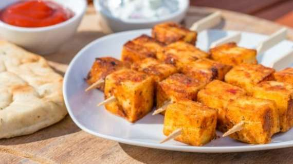 Chawal Paneer Kofta Recipe In Urdu