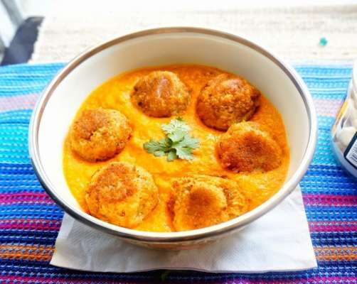 Classic Cheese Kofta Recipe In Urdu