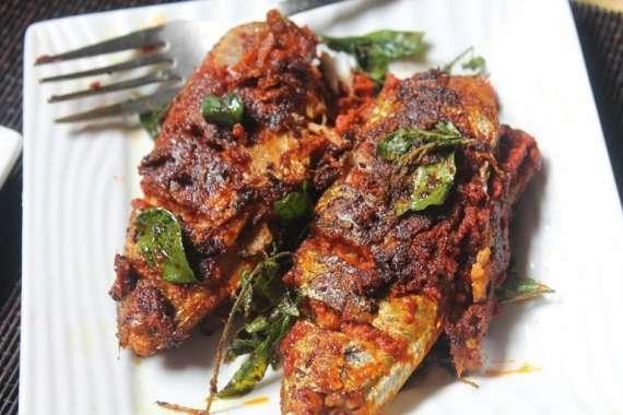 Kasuri Tawa Fish Recipe In Urdu