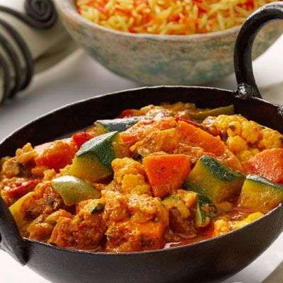 Fish And Vegetable Karahi Recipe In Urdu
