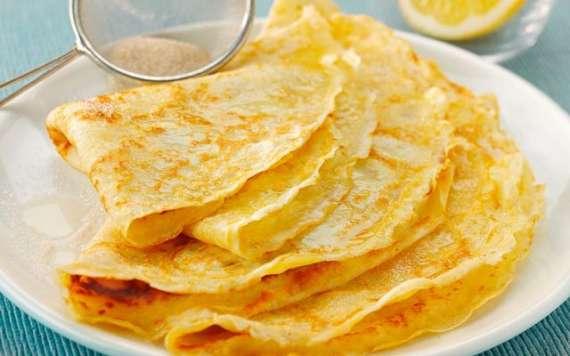 Anda Pan Cake Recipe In Urdu