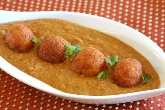 Raisani Koftay Recipe In Urdu