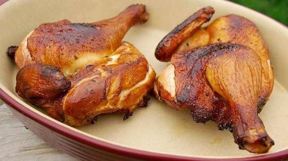 Smoked Chicken Recipe In Urdu