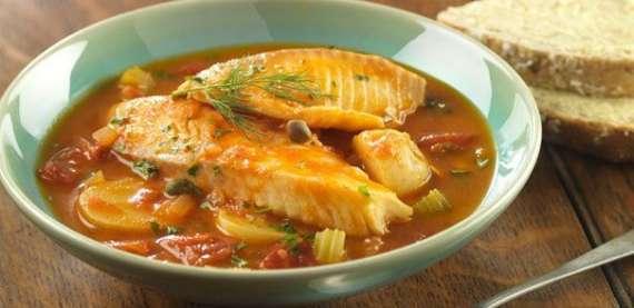Bhap Say Pakki Mandarin Machli Sauce Kay Sath Recipe In Urdu