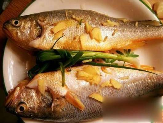 Yellow Croaker Recipe In Urdu