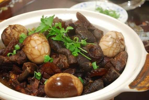 Dum Pukht Ojhri Recipe In Urdu