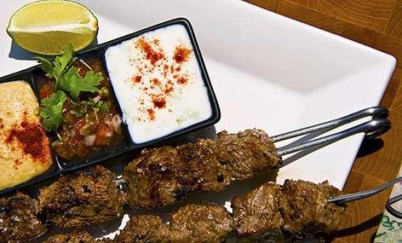 Masalay Dar Pasanda Recipe In Urdu