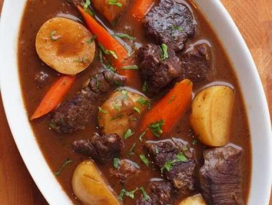 Frozen Meat Recipe In Urdu