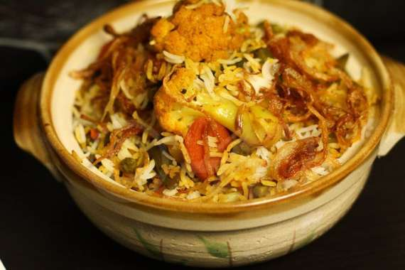 Meat And Vegetable Asto Recipe In Urdu