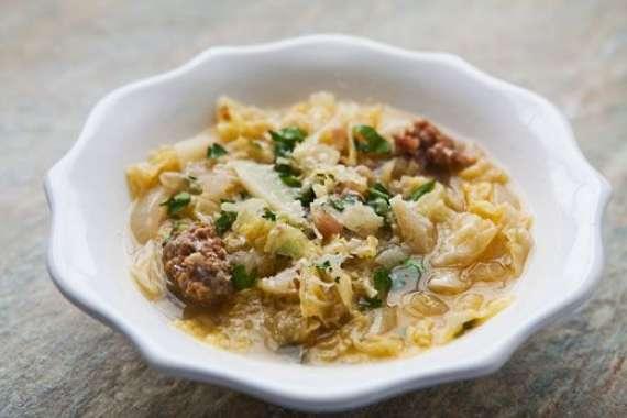 Stewed Cabbage Recipe In Urdu