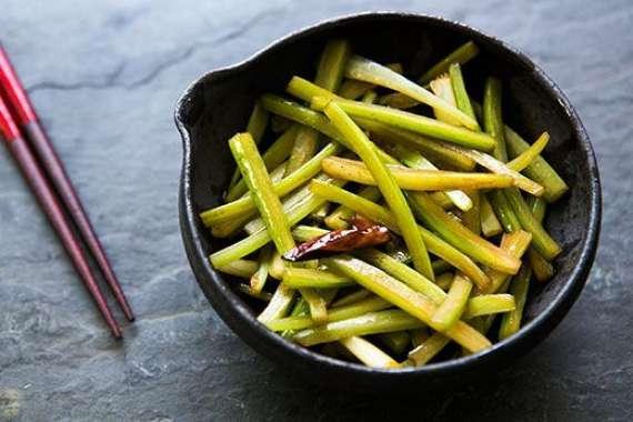 Side Celery Recipe In Urdu