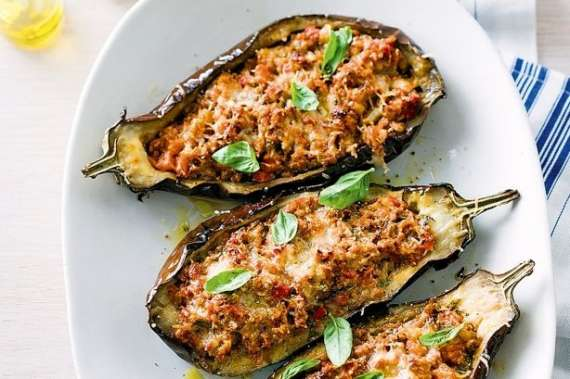 Eggplant Recipe In Urdu