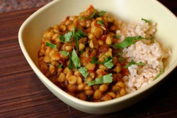 Daal Chana Recipe In Urdu