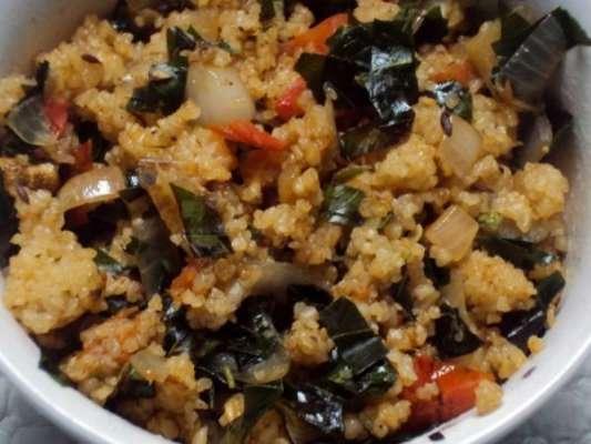 Chilli Chicken Daliya Recipe In Urdu