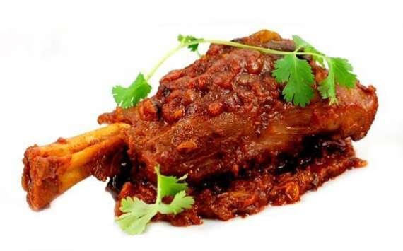Bakray Ki Raan Recipe In Urdu