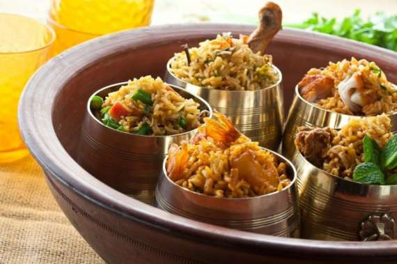 Delhi Biryani Recipe In Urdu
