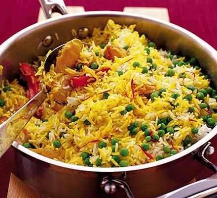 Murgh Pulao Recipe In Urdu